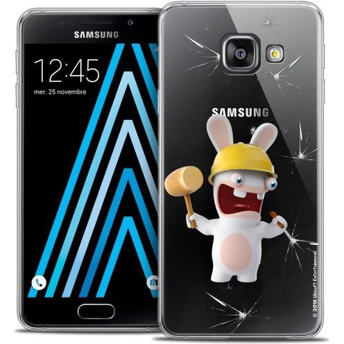 Coque Galaxy A3 2016 (A310) Extra Fine Lapins Crétins™ - Breaker