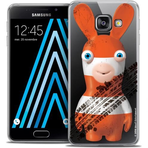 Coque Galaxy A3 2016 (A310) Extra Fine Lapins Crétins™ - On the Road