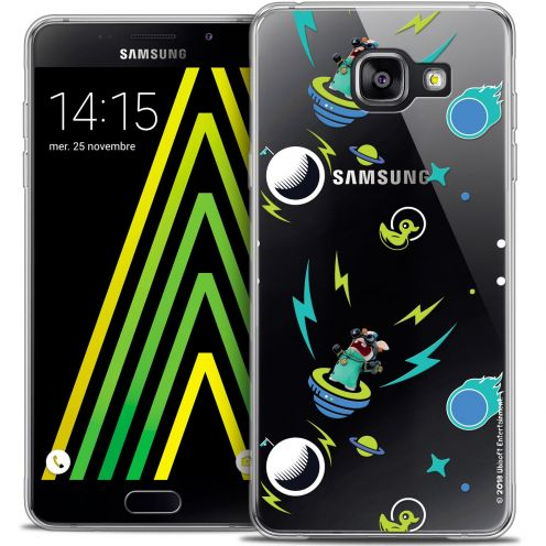 Coque Galaxy A5 2016 (A510) Extra Fine Lapins Crétins™ - Space 1
