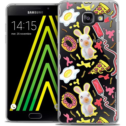 Coque Galaxy A5 2016 (A510) Extra Fine Lapins Crétins™ - Egg Pattern