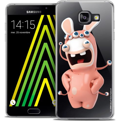 Coque Galaxy A5 2016 (A510) Extra Fine Lapins Crétins™ - Extraterrestre
