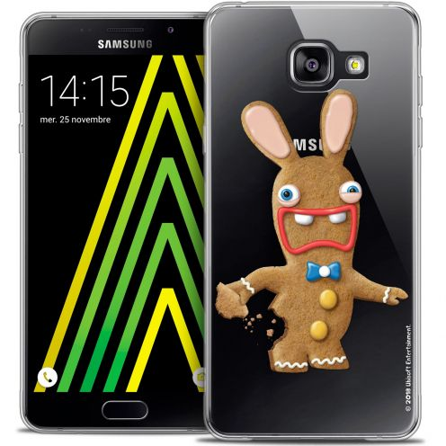 Coque Galaxy A5 2016 (A510) Extra Fine Lapins Crétins™ - Cookie