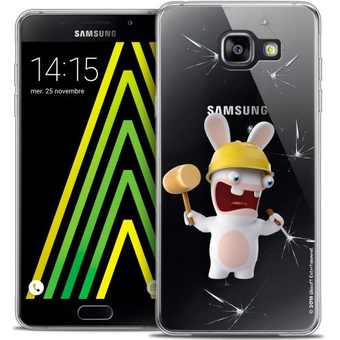 Coque Galaxy A5 2016 (A510) Extra Fine Lapins Crétins™ - Breaker