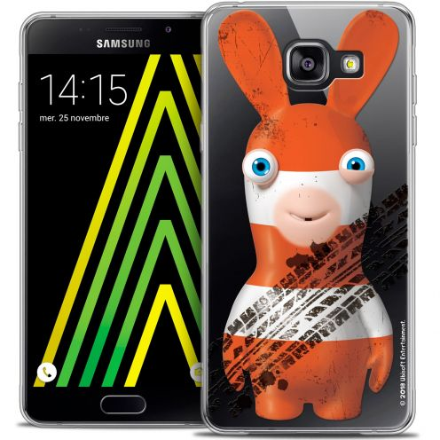Coque Galaxy A5 2016 (A510) Extra Fine Lapins Crétins™ - On the Road