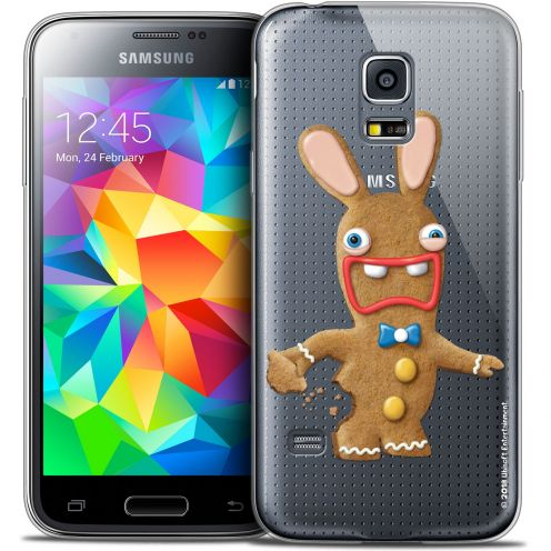 Coque Galaxy S5 Extra Fine Lapins Crétins™ - Cookie
