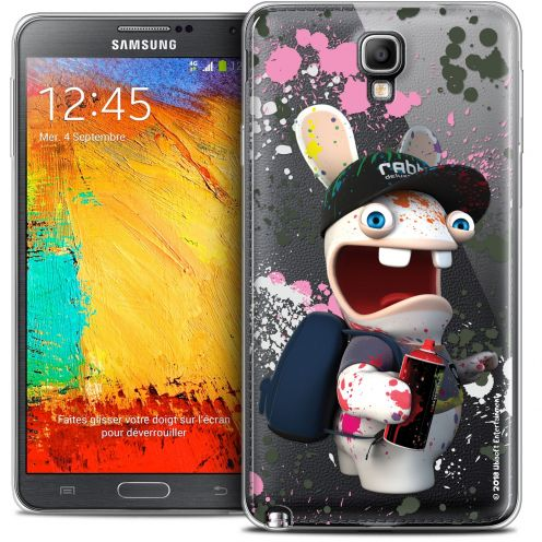 Coque Galaxy Note 3 Neo / Lite Extra Fine Lapins Crétins™ - Painter