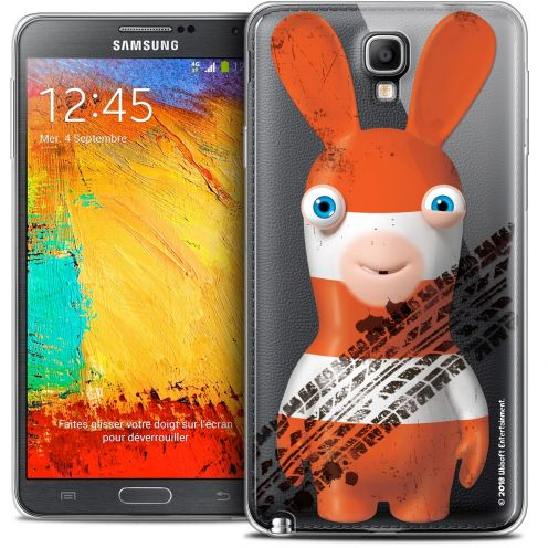 Coque Galaxy Note 3 Neo / Lite Extra Fine Lapins Crétins™ - On the Road
