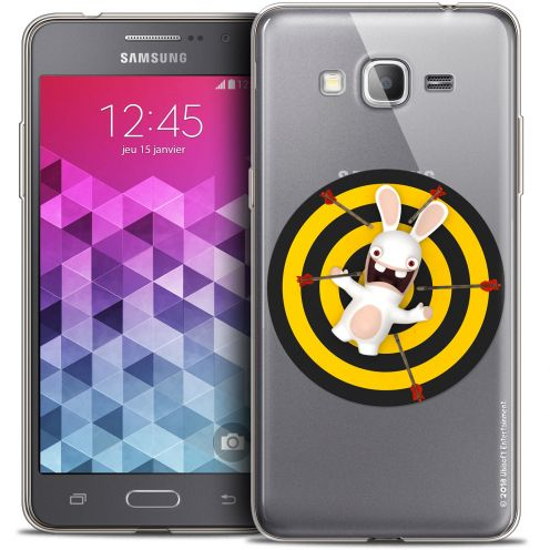 Coque Galaxy Grand Prime Extra Fine Lapins Crétins™ - Target