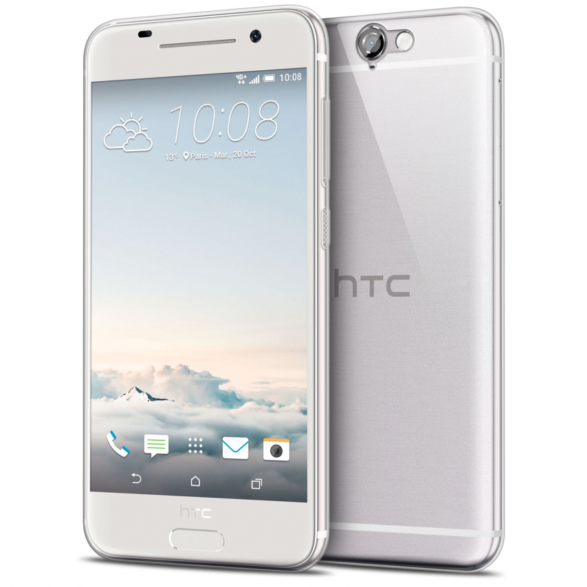 Coque HTC One A9 Ultra Fine 0.5mm Souple Crystal Clear View