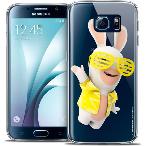 Coque Galaxy S6 Extra Fine Lapins Crétins™ - Sun Glassss!