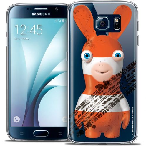 Coque Galaxy S6 Extra Fine Lapins Crétins™ - On the Road