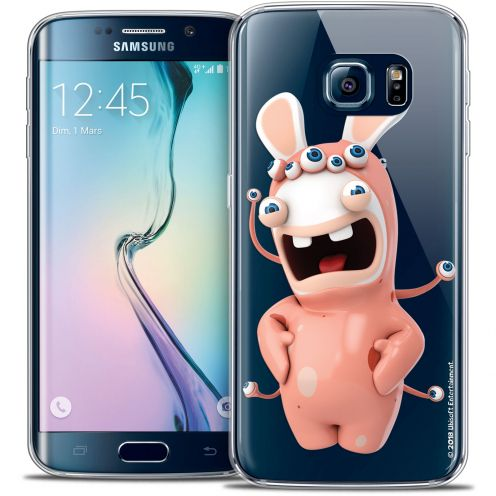 Coque Galaxy S6 Edge Extra Fine Lapins Crétins™ - Extraterrestre