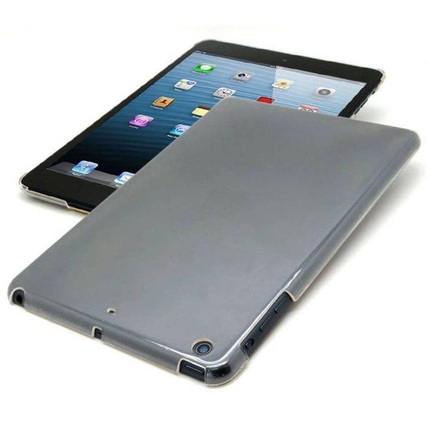 Visuel supplémentaire de Coque iPad Mini Crystal Exta-Fine Transparente