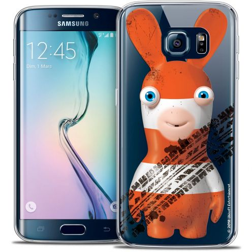 Coque Galaxy S6 Edge Extra Fine Lapins Crétins™ - On the Road