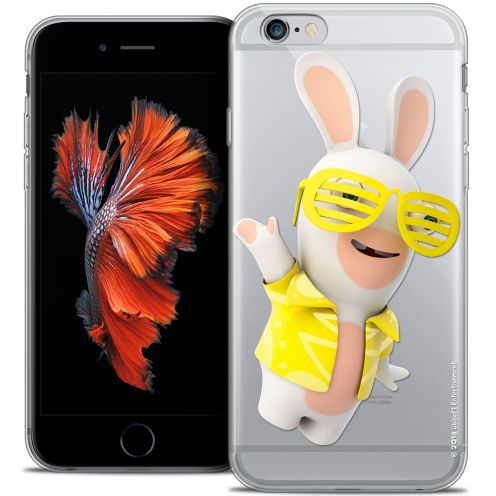 Coque iPhone 6/6s Plus 5.5 Extra Fine Lapins Crétins™ - Sun Glassss!