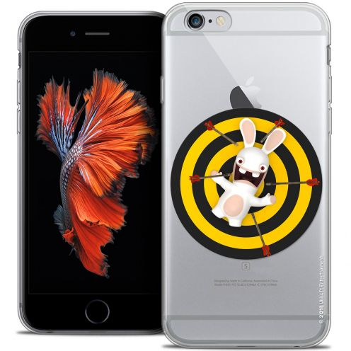 Coque iPhone 6/6s Plus 5.5 Extra Fine Lapins Crétins™ - Target