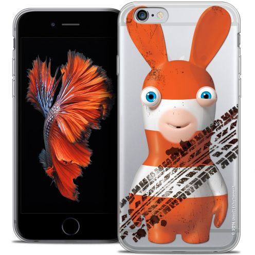 Coque iPhone 6/6s Plus 5.5 Extra Fine Lapins Crétins™ - On the Road