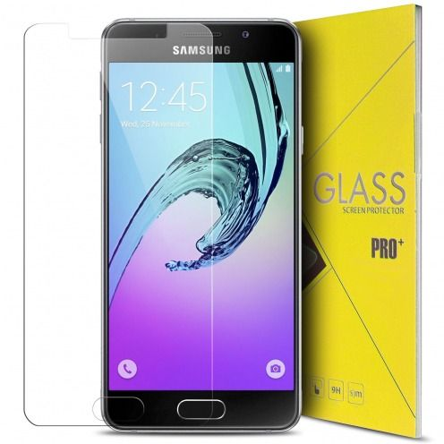 Protection d'écran Verre trempé Samsung Galaxy A3 (2016) - 9H Glass Pro+ HD 0.33mm 2.5D