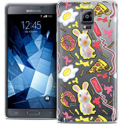 Coque Galaxy Note 4 Extra Fine Lapins Crétins™ - Egg Pattern