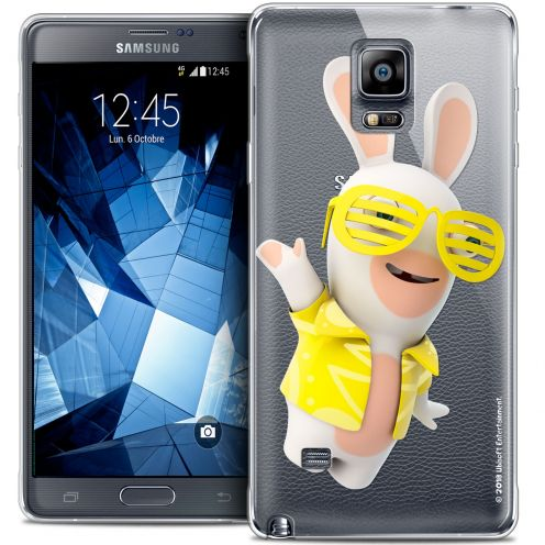 Coque Galaxy Note 4 Extra Fine Lapins Crétins™ - Sun Glassss!