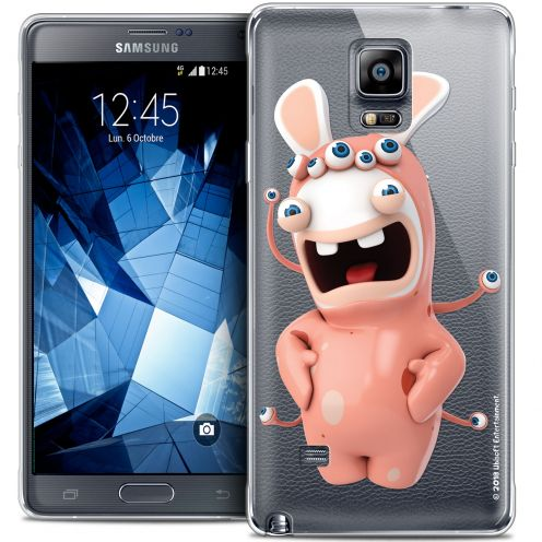 Coque Galaxy Note 4 Extra Fine Lapins Crétins™ - Extraterrestre