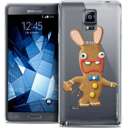 Coque Galaxy Note 4 Extra Fine Lapins Crétins™ - Cookie