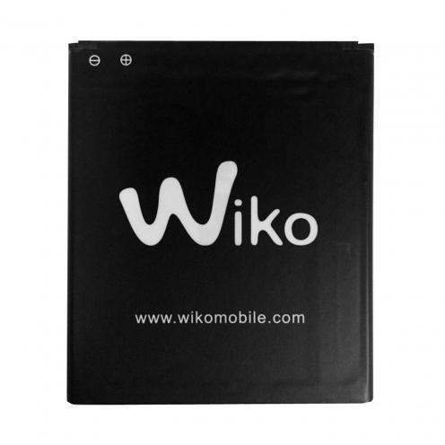 Zoom sur Batterie d'Origine Wiko Pour Wiko Rainbow (2000 mAh)