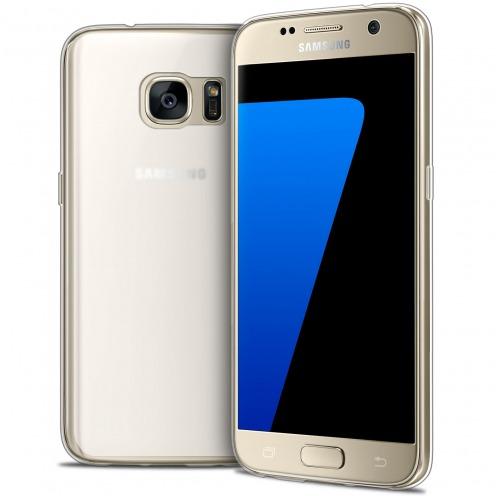 Coque Samsung Galaxy S7 Frozen Ice Extra Fine Gel