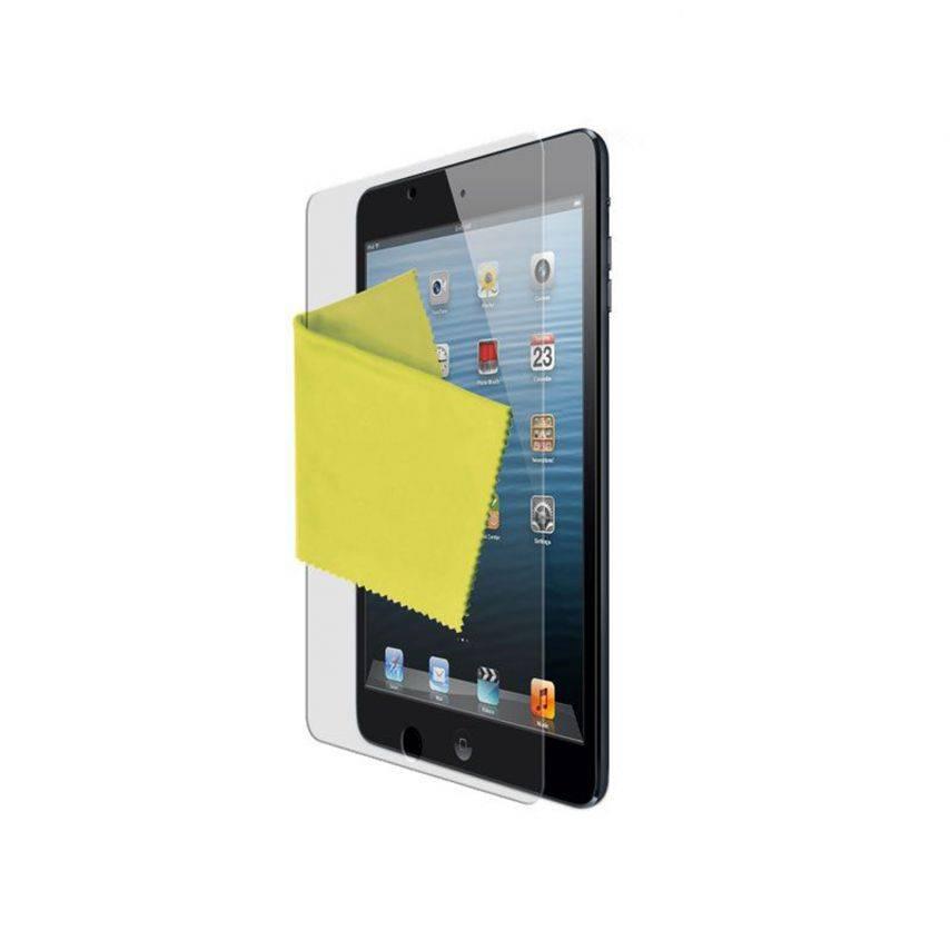 Vue détaillée de Film de protection iPad mini Clubcase ® HQ