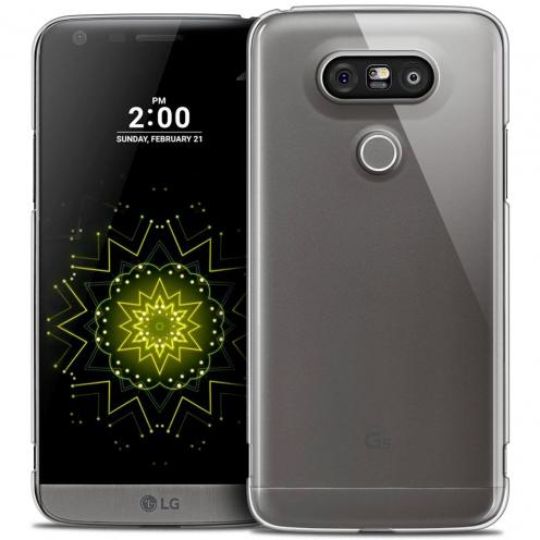 Coque LG G5 Crystal Extra Fine Transparente