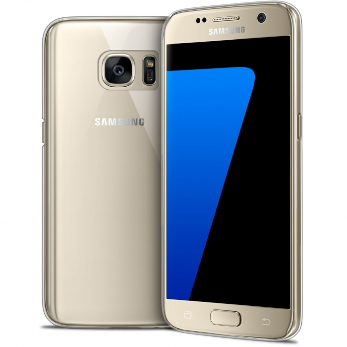 coque fine galaxy s7