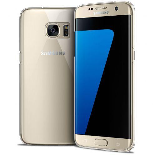 Coque Samsung Galaxy S7 Edge Crystal Extra Fine Transparente