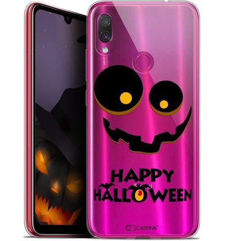 "Coque Gel Xiaomi Redmi Note 7 (6.3"") Extra Fine Halloween - Happy"