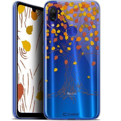 "Coque Gel Xiaomi Redmi Note 7 (6.3"") Extra Fine Autumn 16 - Tree"