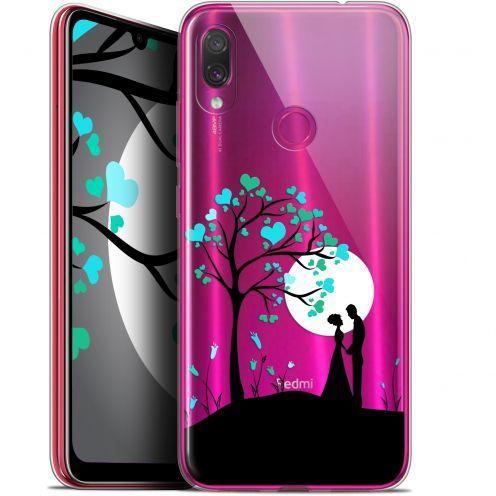 "Coque Gel Xiaomi Redmi Note 7 (6.3"") Extra Fine Love - Sous l'arbre"