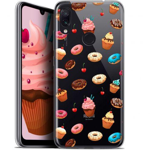"Coque Gel Xiaomi Redmi Note 7 (6.3"") Extra Fine Foodie - Donuts"