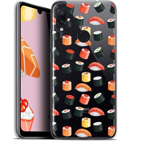 "Coque Gel Xiaomi Redmi Note 7 (6.3"") Extra Fine Foodie - Sushi"