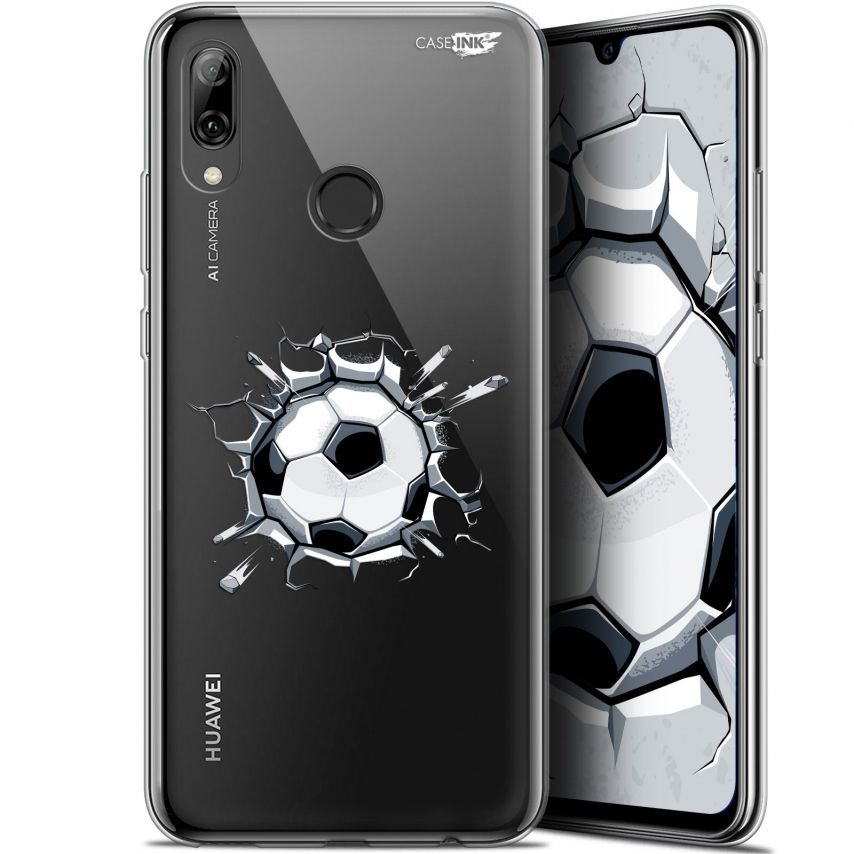 coque fine huawei p smart