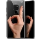 "Coque Crystal Gel Huawei Mate 20 (6.5"") Extra Fine Motif -  Le Jeu du Rond"