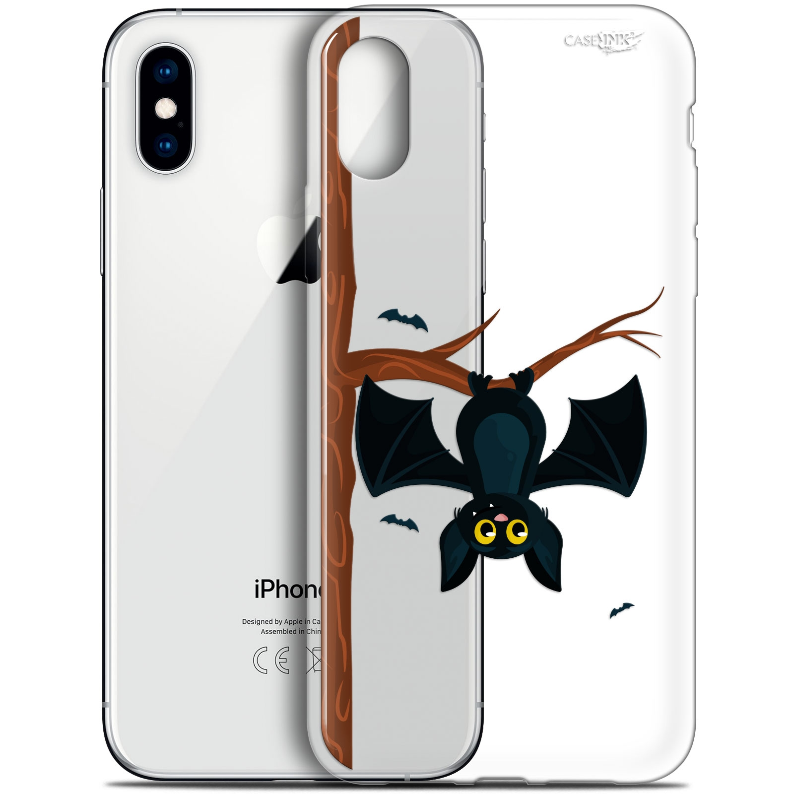coque iphone 6 chauve souris