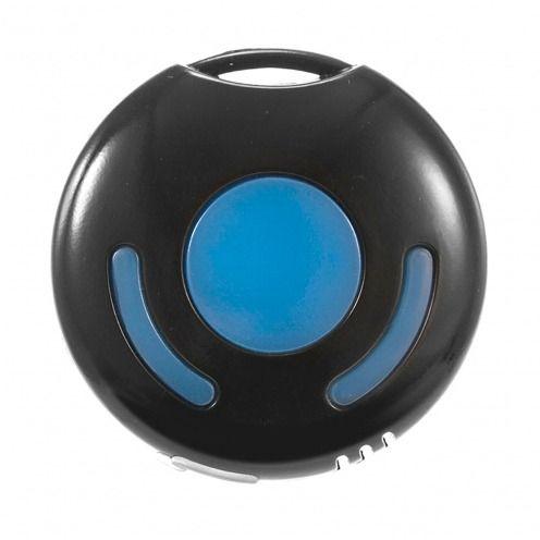 Smart Tracker Havir® HV-100 Porte clef Anti-perte Bluetooth Noir
