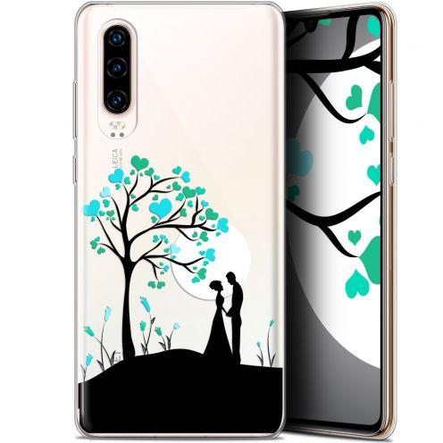 """Coque Gel Huawei P30 (6.1"""") Extra Fine Love - Sous l'arbre"""