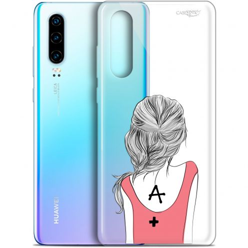"Coque Gel Huawei P30 (6.1"") Extra Fine Motif -  See You"