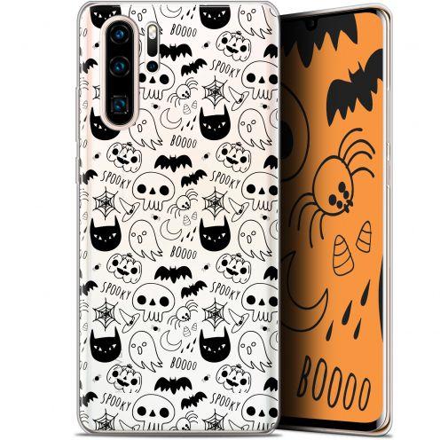 "Coque Gel Huawei P30 Pro (6.47"") Extra Fine Halloween - Spooky"