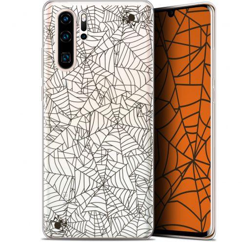 "Coque Gel Huawei P30 Pro (6.47"") Extra Fine Halloween - Spooky Spider"