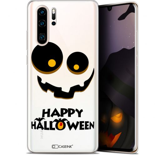 "Coque Gel Huawei P30 Pro (6.47"") Extra Fine Halloween - Happy"