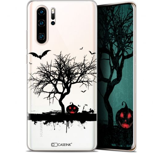 "Coque Gel Huawei P30 Pro (6.47"") Extra Fine Halloween - Devil's Tree"