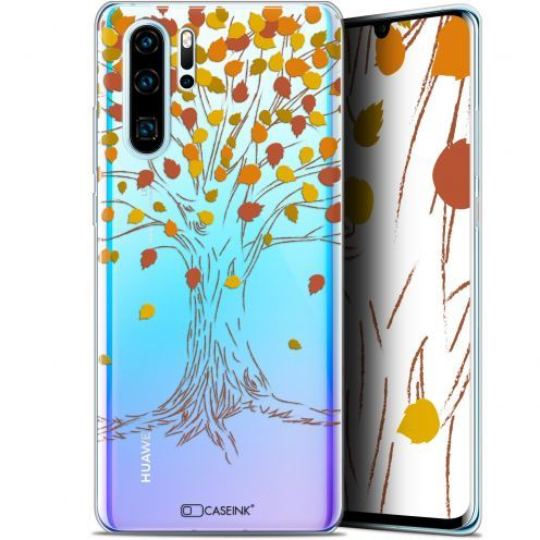 "Coque Gel Huawei P30 Pro (6.47"") Extra Fine Autumn 16 - Tree"