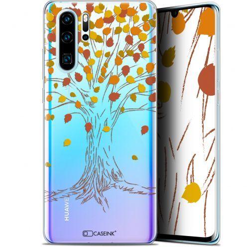 "Coque Gel Huawei P30 Pro (6.47"") Extra Fine Autumn 16 - Tree"