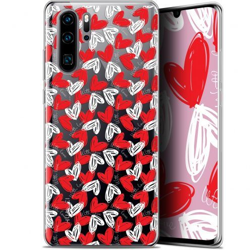 "Coque Gel Huawei P30 Pro (6.47"") Extra Fine Love - With Love"